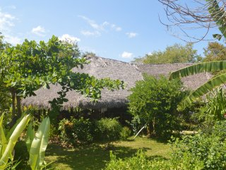 4 bedroom Villa with A/C in Andilana - Andilana vacation rentals