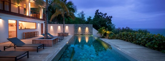 Villa Jocapana 2 Bedroom SPECIAL OFFER - Image 1 - Gustavia - rentals