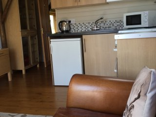 1 bedroom Cabin with Parking in Dufftown - Dufftown vacation rentals