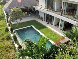 Modern Villa with Rice-field view in Canggu - Canggu vacation rentals