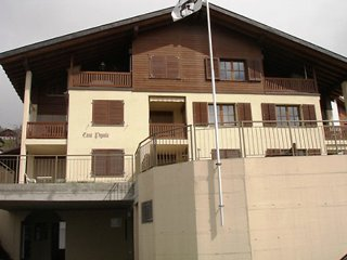 2 bedroom Apartment in Falera, Surselva, Switzerland : ref 2235604 - Falera vacation rentals