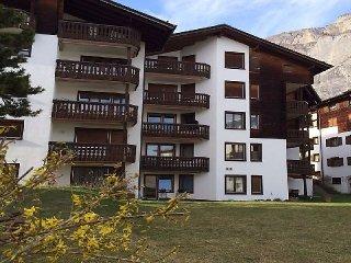 1 bedroom Apartment in Flims, Surselva, Switzerland : ref 2235693 - Flims vacation rentals