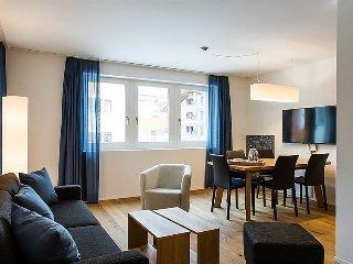 2 bedroom Apartment in Engelberg, Central Switzerland, Switzerland : ref 2241831 - Engelberg vacation rentals