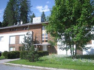 2 bedroom Apartment in Flims, Surselva, Switzerland : ref 2241874 - Flims vacation rentals