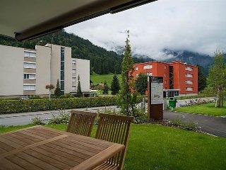 2 bedroom Apartment in Engelberg, Central Switzerland, Switzerland : ref 2252855 - Engelberg vacation rentals
