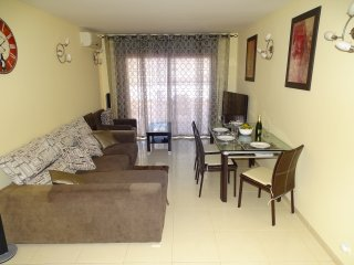 2 bedroom Condo with Deck in Costa Adeje - Costa Adeje vacation rentals