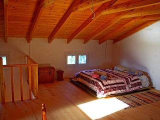 SolarHome with private beach access - Chalikounas vacation rentals