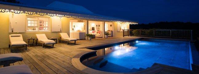 Villa Papillon 1 Bedroom SPECIAL OFFER - Gouverneur vacation rentals