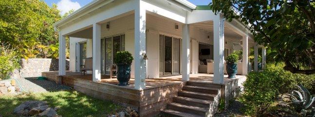 Villa Papillon 2 Bedroom SPECIAL OFFER - Gouverneur vacation rentals