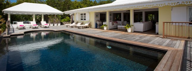 Villa Papillon 3 Bedroom SPECIAL OFFER - Gouverneur vacation rentals