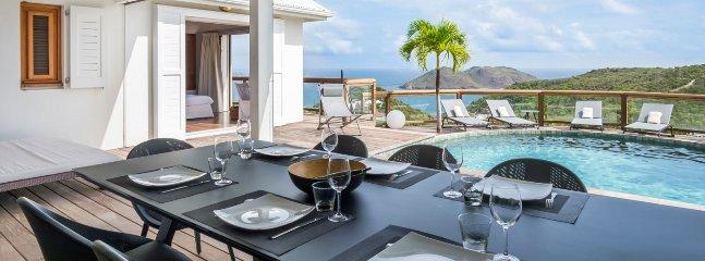 Villa Ocean Five 4 Bedroom SPECIAL OFFER - Flamands vacation rentals