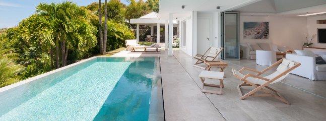 Villa Palm 1 Bedroom SPECIAL OFFER Villa Palm 1 Bedroom SPECIAL OFFER - Grand Cul-de-Sac vacation rentals
