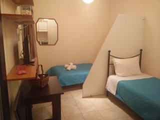 CITY CENTER STUDIO I 5 - Heraklion vacation rentals