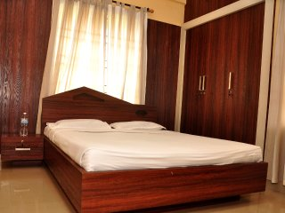 Nice Condo with Internet Access and Television - Siddapura vacation rentals