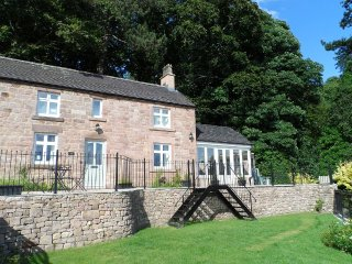 Peak District cottage with great views - Matlock Bath vacation rentals