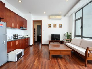 WEST LAKE 1 BR MODERN APARMENT - Hanoi vacation rentals