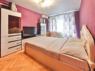 Apartment Avangard - Moscow vacation rentals