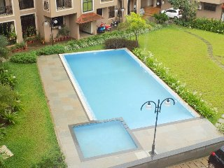 Furnished 1BHK In Sangolda, Goa: CM061 - Sangolda vacation rentals