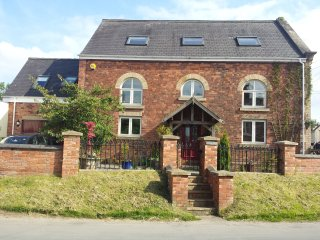 Perfect 5 bedroom Converted chapel in Brigg - Brigg vacation rentals