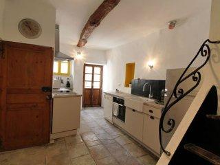 Grande maison familiale au cœur d'un petit village - Soubes vacation rentals