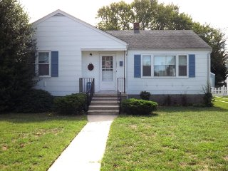 Lovely House with Deck and Internet Access - Cape May vacation rentals