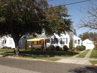 Close to Beach and Boardwalk 132286 - Cape May vacation rentals