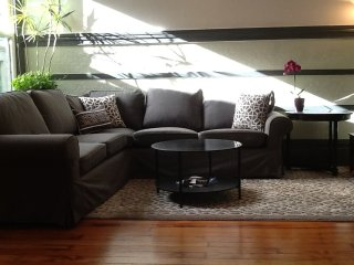 Furnished 1-Bedroom Apartment at Noe St & 15th St San Francisco - San Francisco vacation rentals