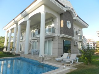 VACATION PRIVATE VILLA - Fethiye vacation rentals