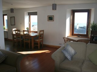 Gowan Bank, Gourdon, Amazing Sea View - Gourdon vacation rentals