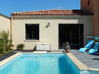 Nice 1 bedroom Condo in La Plaine-sur-Mer - La Plaine-sur-Mer vacation rentals