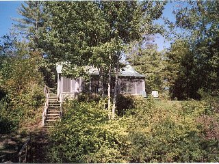Ripple Bay, lakeside vacation getaway - Schroon Lake vacation rentals