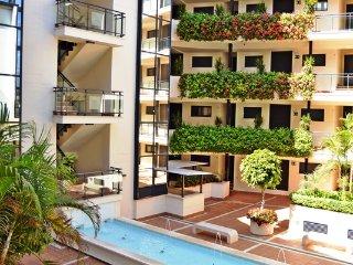 COSMO BEACH 1A - Estepona vacation rentals