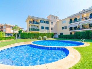 RATETA - Condo for 6 people in Sa Torre - Puig de Ros vacation rentals