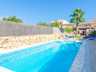 ESCAIRE - Villa for 6 people in Santanyi - Santanyi vacation rentals