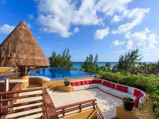 Pueblito Escondido Condo Crystal - Playa del Carmen vacation rentals