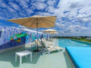 Playa vacation rentals | A-Nah Penthouse - Playa del Carmen vacation rentals