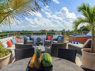 Via 38 penthouse Laguna - Playa del Carmen vacation rentals