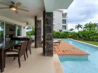 Mareazul Condo Aquamarine - Playa del Carmen vacation rentals