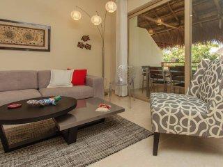 Zama Gardens penthouse Luzera - Tulum vacation rentals