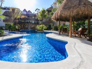 2 bedroom House with Internet Access in Tulum - Tulum vacation rentals