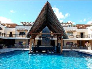 2 bedroom Condo with A/C in Playa del Carmen - Playa del Carmen vacation rentals