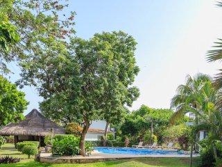 Casa Mayab, a tranquil house in Playacar - Playa del Carmen vacation rentals