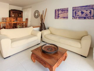 Villa Mayamar Orange, great choice for families - Playa del Carmen vacation rentals