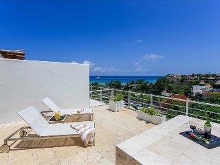 Magia penthouse Sunrise - Playa del Carmen vacation rentals