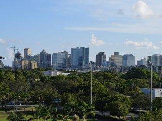 Sleek Modern- Fort Lauderdale - Fort Lauderdale vacation rentals