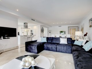 Beautiful 3 bedroom apartment in Sotogrande - Sotogrande vacation rentals