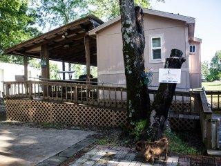 Little Caney Cabin on Lake Fork - Yantis vacation rentals