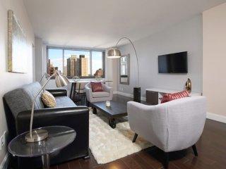 Beautiful 2 Bed 1 Bath Apartment - Manhattan vacation rentals