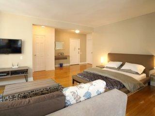 Comfortable Manhattan Apartment rental with Internet Access - Manhattan vacation rentals