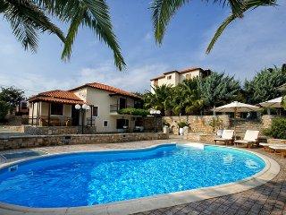 vatellis-villas. villa Rodothea - Alonnisos Town vacation rentals